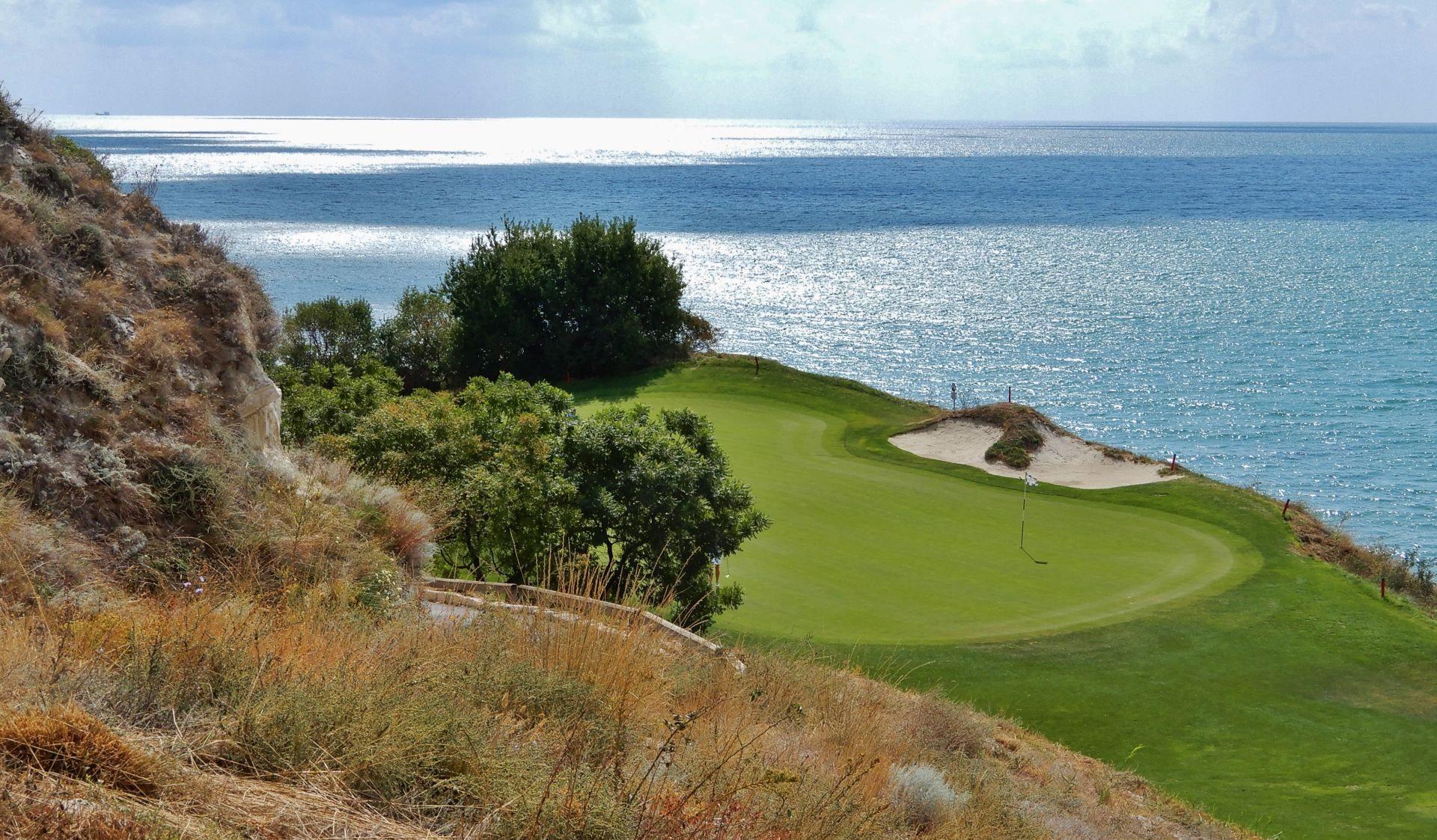 Golf-Gruppenreise-Bulgarien-Thracian-Cliffs-Reisebericht-GC-Thracian-Cliffs-Course-6