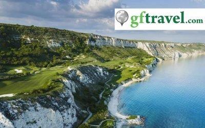Reisebericht: Bulgarien / Thracian Cliffs