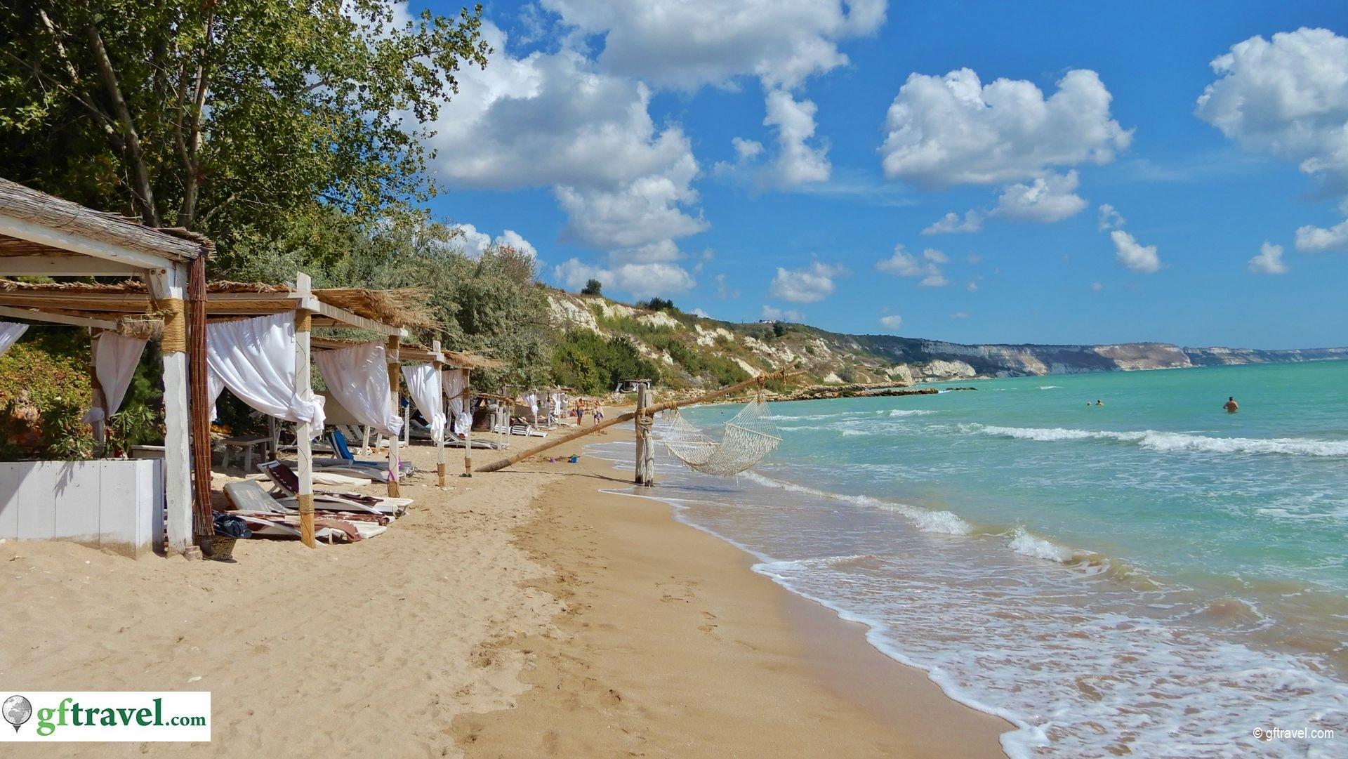 Golf-Gruppenreise-Bulgarien-Thracian-Cliffs-Reisebericht-Thracian-Cliffs-Argata-Beach-View