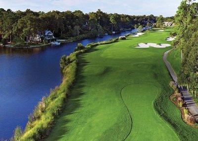 Golf-Gruppenreisen-Florida-South-Carolina-George-Fazio-Course