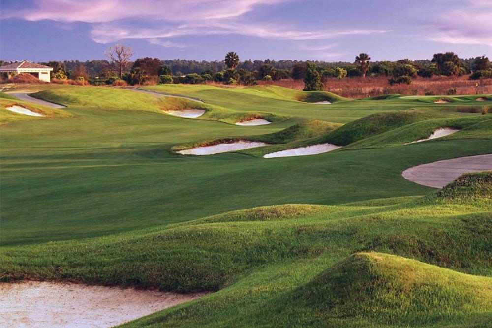 Golf-Gruppenreisen-Florida-South-Carolina-International-Course