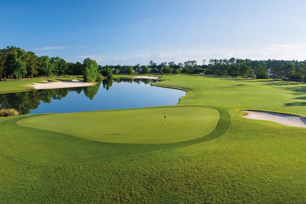 Golf-Gruppenreisen-Florida-South-Carolina-King-and-Bear-Course