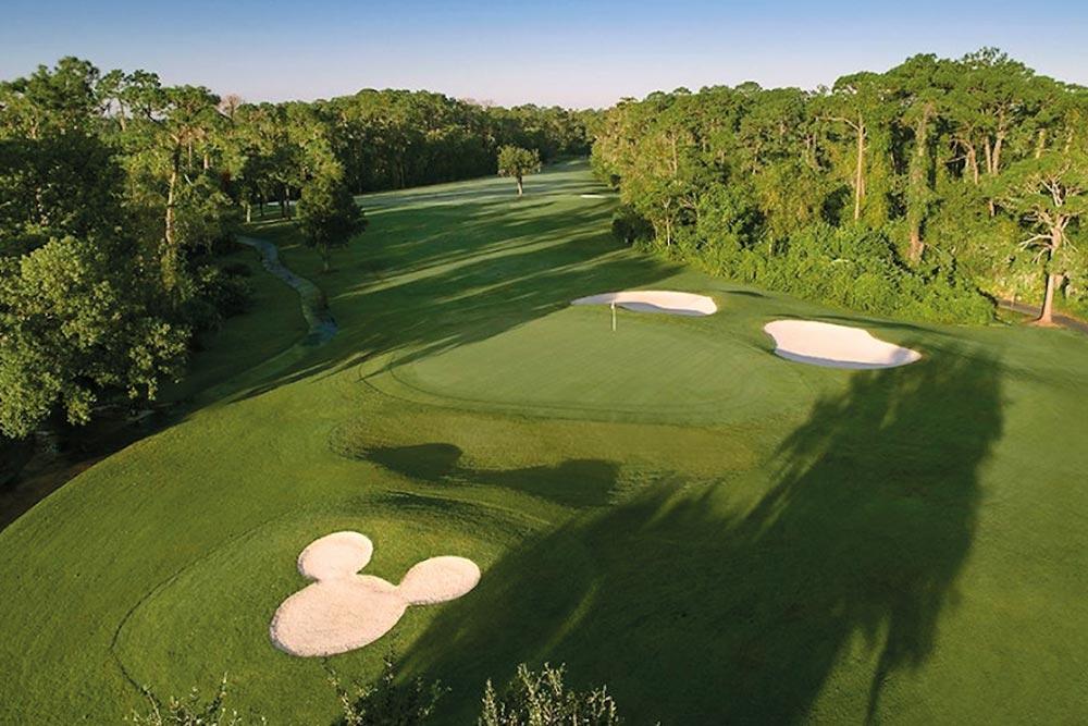 Golf-Gruppenreisen-Florida-South-Carolina-Magnolia-Course