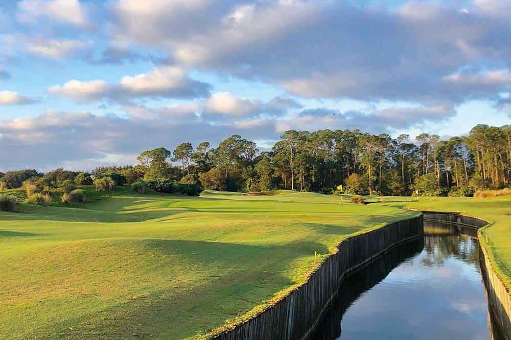 Golf-Gruppenreisen-Florida-South-Carolina-New-Course