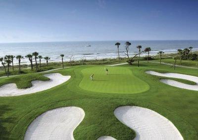Golf-Gruppenreisen-Florida-South-Carolina-Robert-Trent-Jones-Course