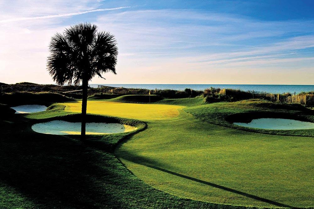 Golf-Gruppenreisen-Florida-South-Carolina-Turtle-Point-Course