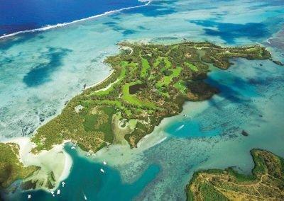 Golf-Gruppenreisen-Mauritius-Ile-aux-Cerfs-GC