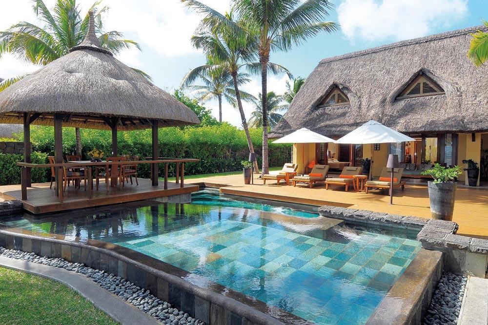 Golf-Gurppenreisen-Mauritius-Constance-Belle-Mare-Plage