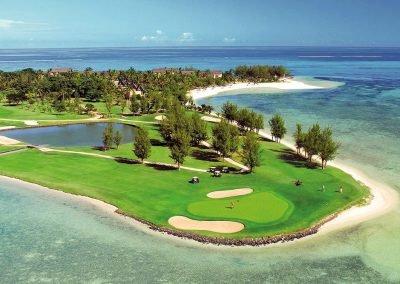 Golf-Gurppenreisen-Mauritius-Le-Paradis-GC