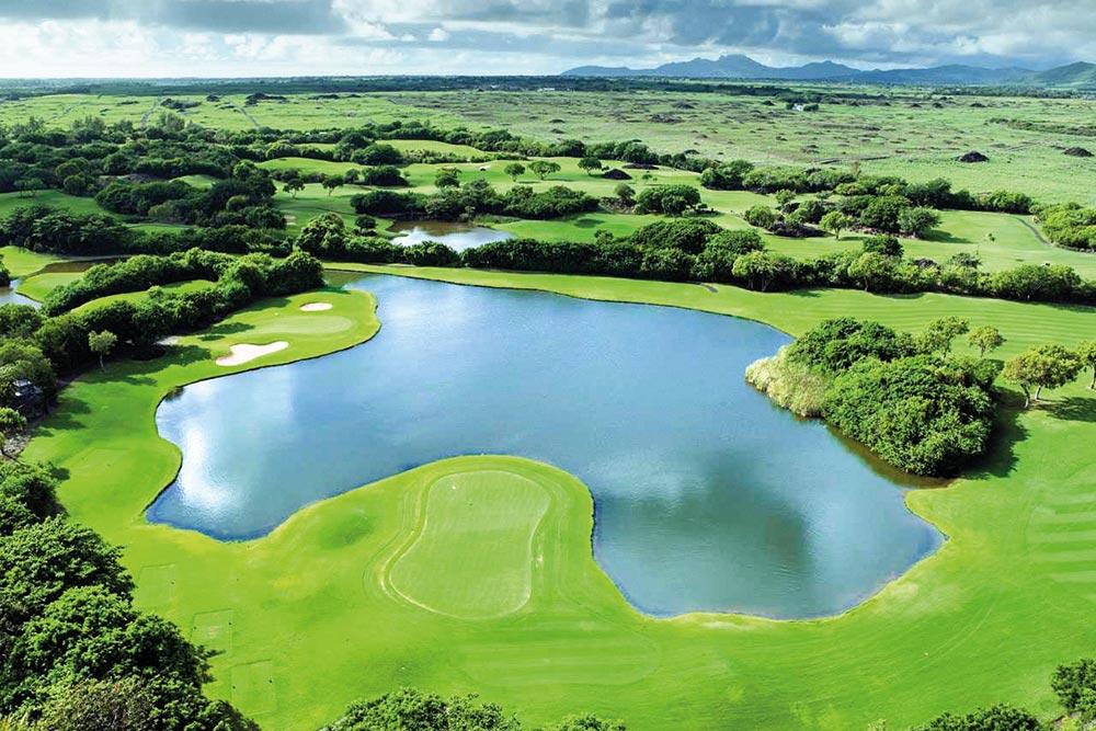 Golf-Gurppenreisen-Mauritius-Links-GC