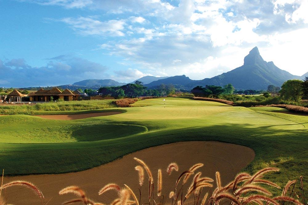 Golf-Gurppenreisen-Mauritius-Tamarina-GC