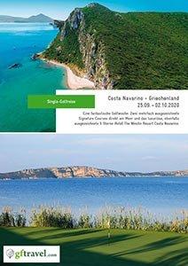 Single-Golfreisen-Costa-Navarino-2020-September-Prospekt-Cover