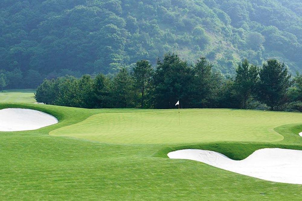 Golf-Gruppenreisen-Südkorea-Anseong-Benest-GC
