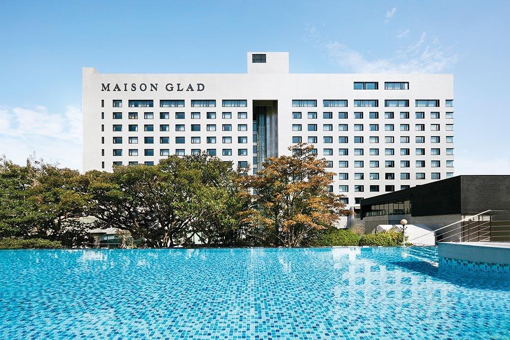 Golf-Gruppenreisen-Südkorea-Maison-Glad-Hotel