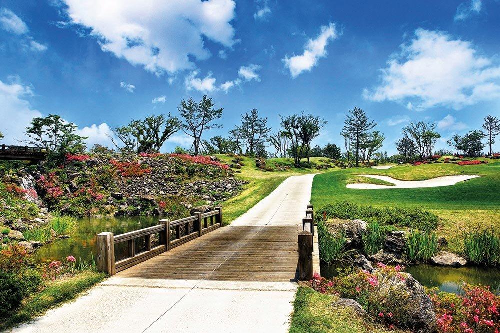 Golf-Gruppenreisen-Südkorea-Teddyvalley-Galerie