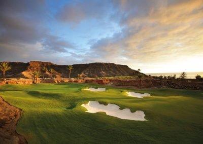 Golf-Gruppenreisen-Gran-Canaria-Anfi-Tauro-GC