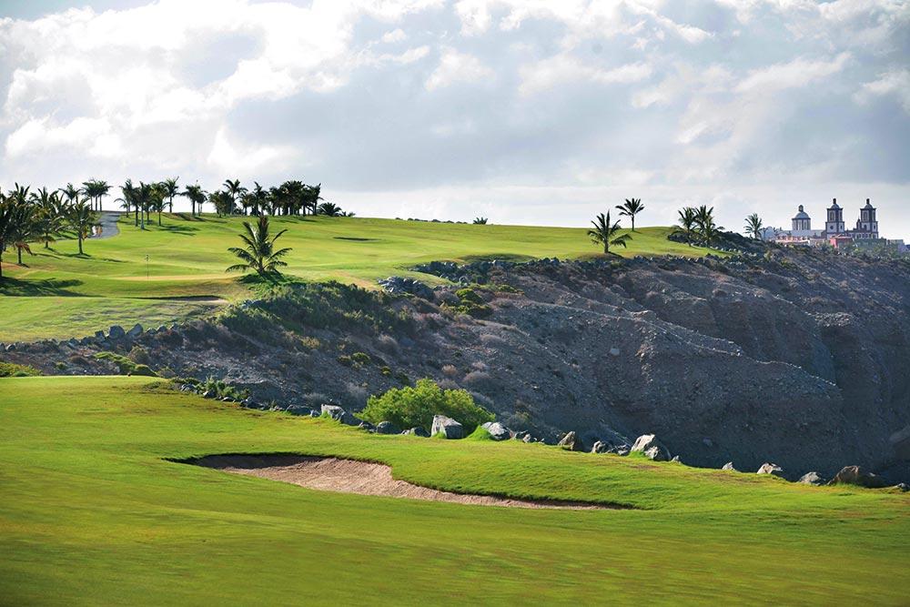 Golf-Gruppenreisen-Gran-Canaria-Meloneras-GC
