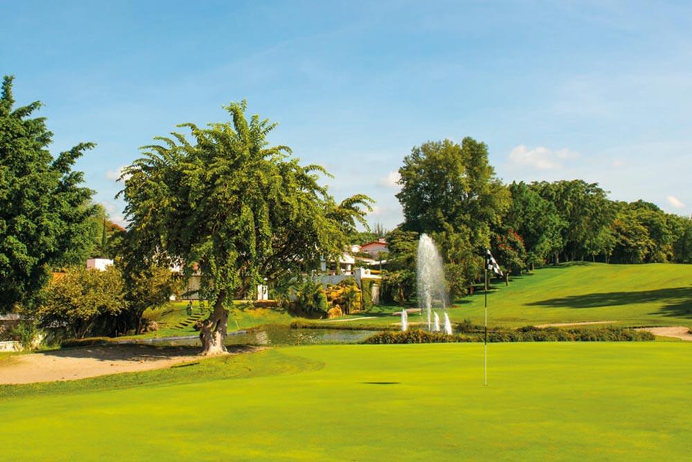Golf-Gruppenreise-Mexiko-Campestre-Cocoyoc
