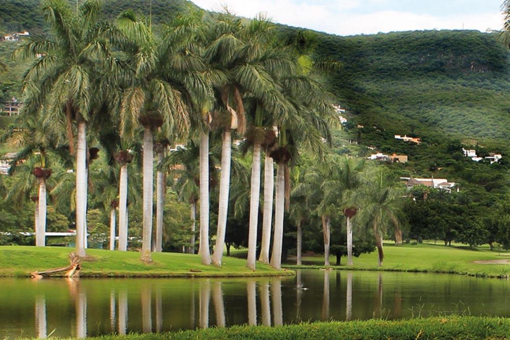 Golf-Gruppenreise-Mexiko-Hacienda-San-Gaspar