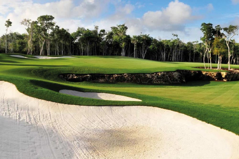 Golf-Gruppenreise-Mexiko-Riviera-Cancun