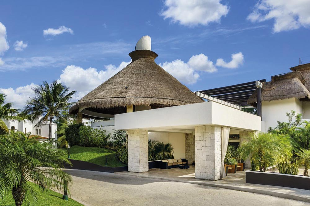 Golf-Gruppenreise-Mexiko-The-Reef-Resort-Spa