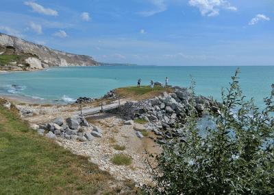 Golf-Gruppenreisen-Thracian-Cliffs-Course-Abschlag