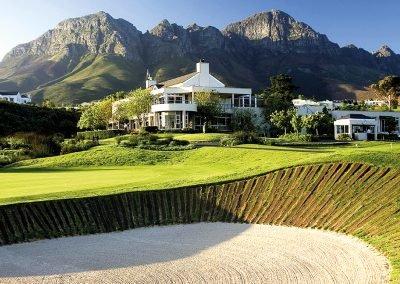 Silvester-Golfreise-Südafrika-Garden-Route-Erinvale-GC