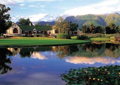 Silvester-Golfreise-Südafrika-Garden-Route-Fancourt
