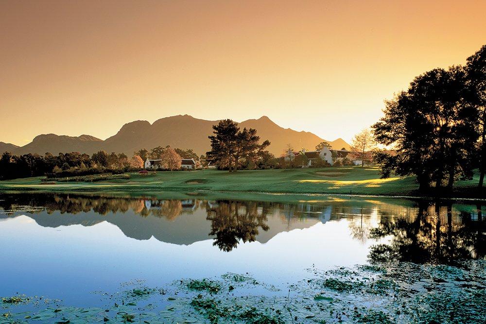 Silvester-Golfreise-Südafrika-Garden-Route-Fancourt-Outeniqua-GC