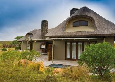 Silvester-Golfreise-Südafrika-Garden-Route-Gondwana-Game-Reserve