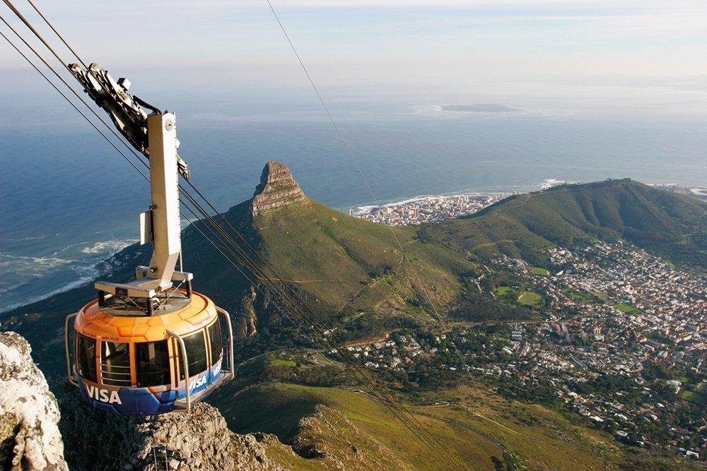 Silvester-Golfreise-Südafrika-Garden-Route-Sightseeing-Kapstadt