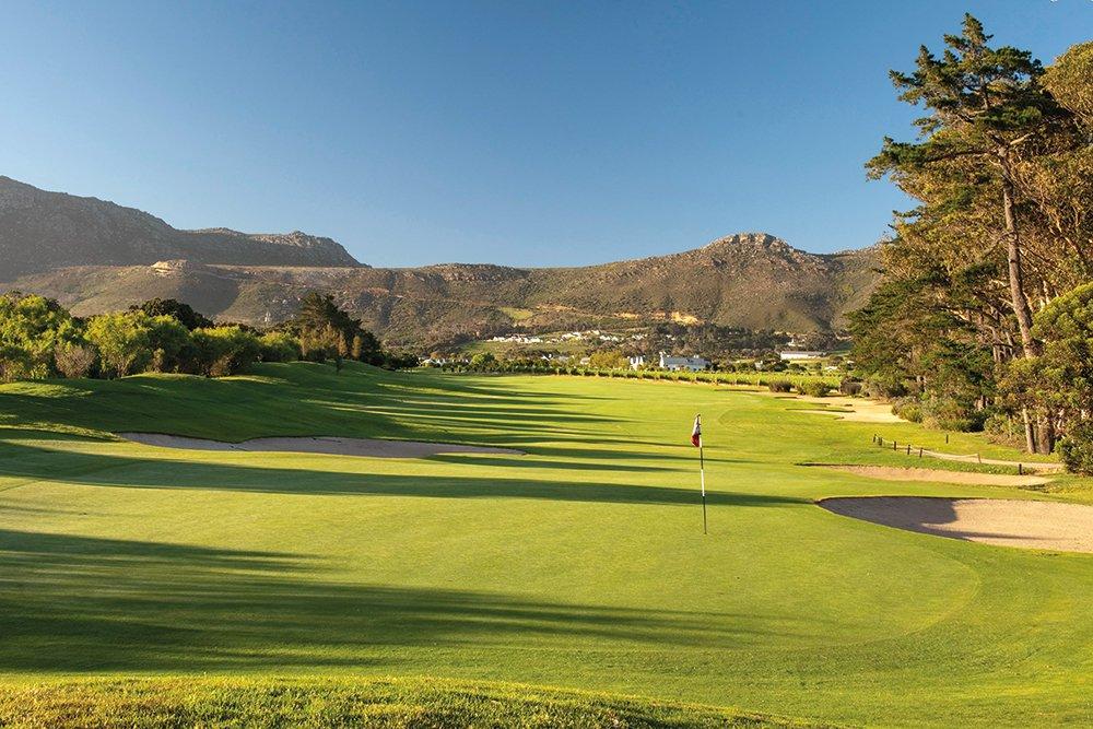 Silvester-Golfreise-Südafrika-Garden-Route-Steenberg-GC