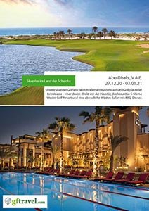 Silvester-Golfreisen-VAE-Abu-Dhabi-2020-Dezember-Prospekt-Cover