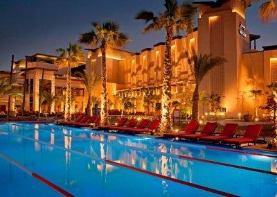 Silvester-Golfreisen-VAE-Abu-Dhabi-The-Westin-Abu-Dhabi-Golf-Resort-Spa