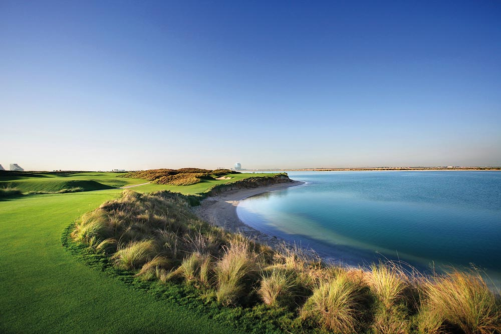 Silvester-Golfreisen-VAE-Abu-Dhabi-Yas-Links-GC