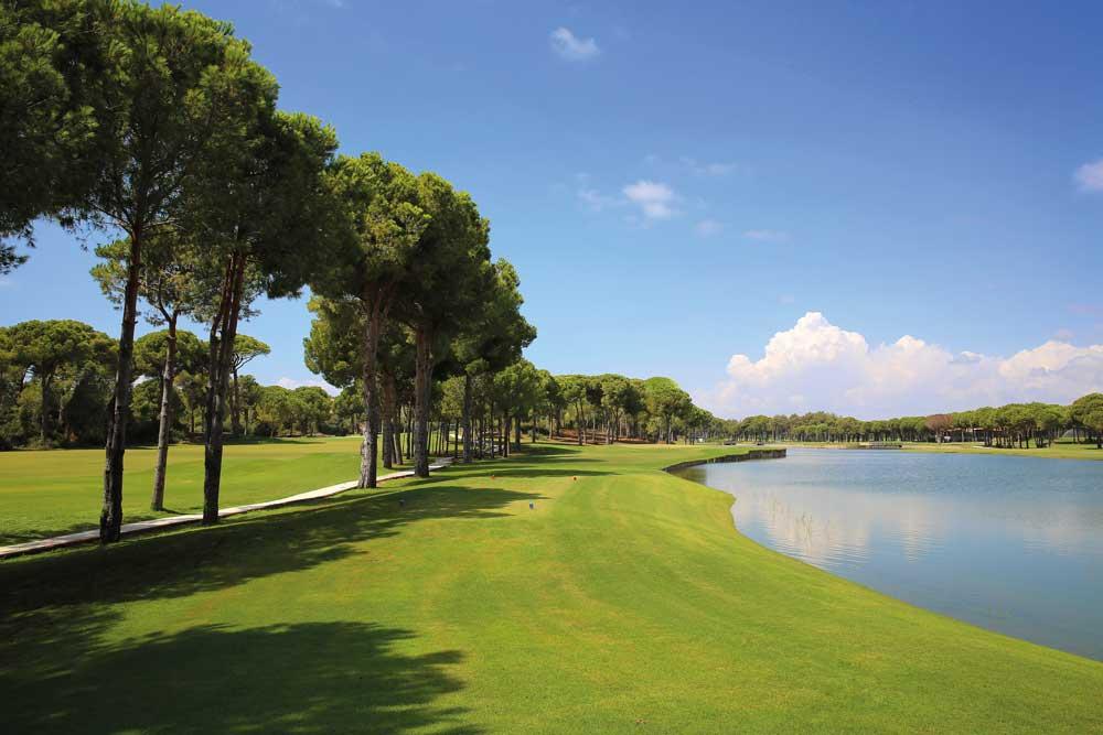Golf-Gruppenreisen-Belek-Trophy-Gloria-Verde