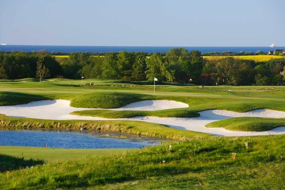 Golf-Gruppenreisen-Ostsee-Deutschland-Strelasund-Ostsee-Golfresort-Wittenbeck