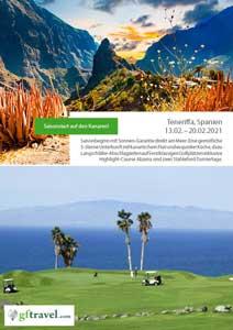 Golf-Gruppenreise-Teneriffa-2020-märz-Prospekt-Cover