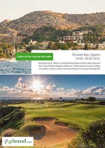 Golf-Gruppenreisen-Zypern-2021-März-Prospekt-Cover