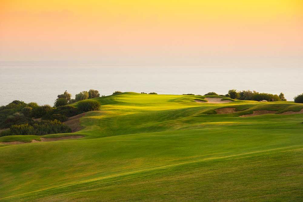 Golf-Gruppenreisen-Zypern-Aphrodite-Hills-Golf-PGA-National