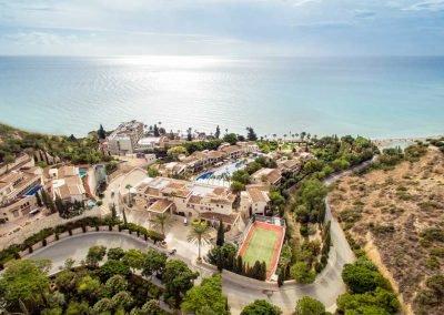 Golf-Gruppenreisen-Zypern-Columbia-Beach-Resort