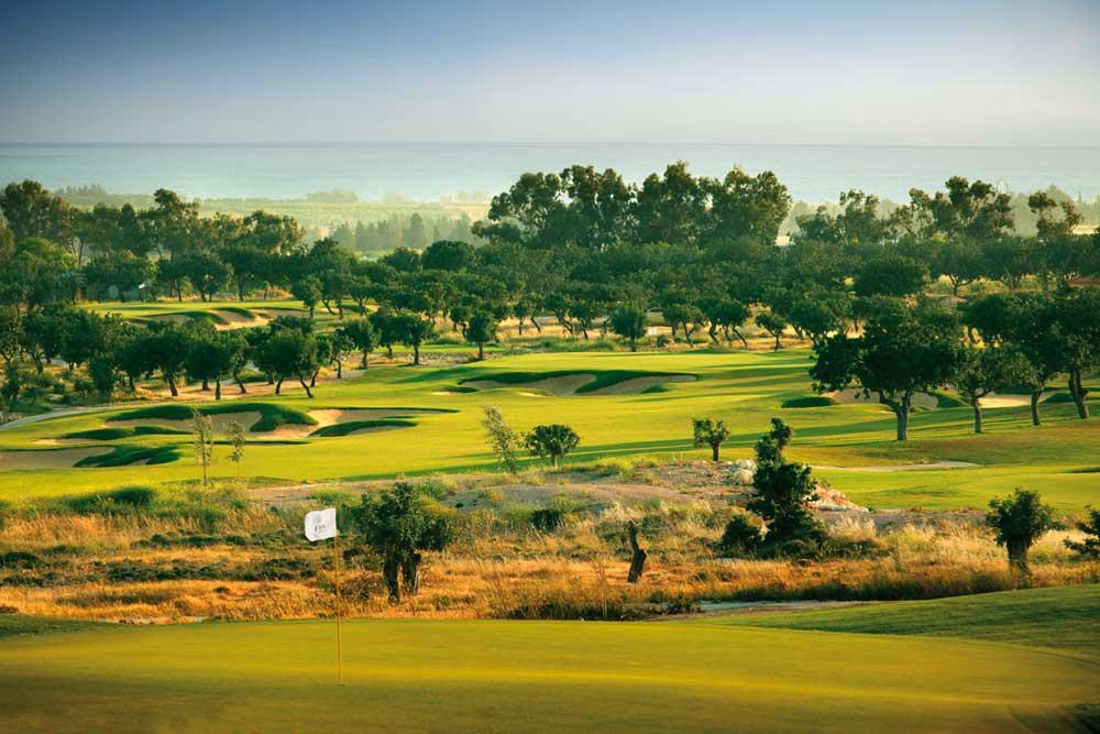 Golf-Gruppenreisen-Zypern-Elea-Estate-GC