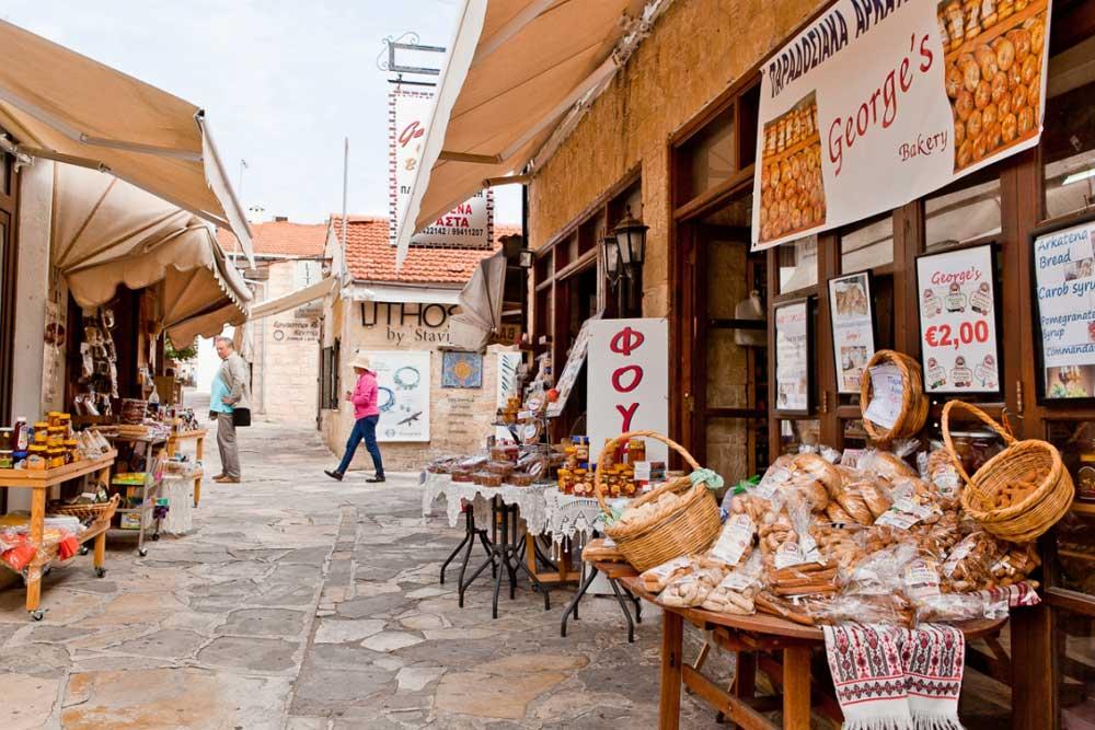 Golf-Gruppenreisen-Zypern-Kultur-und-Wein