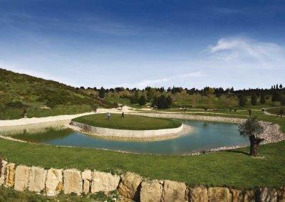 Golf-Gruppenreisen-Zypern-Minthis-GC