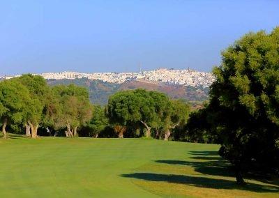 Golf-Gruppenreisen-Spanien-Novo-Sancti-Petri-Montenmedio-GC