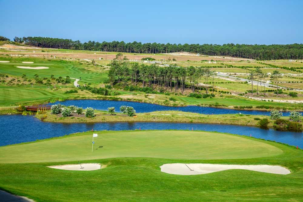Golf-Gruppenreisen-Royal-Obidos-Evolutee-Royal-Obidos-GC