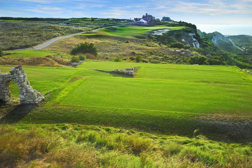 Golf-Gruppenreisen-Thracian-Cliffs-BlackSeaRama-GC