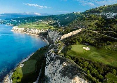 Golf-Gruppenreisen-Thracian-Cliffs-GC
