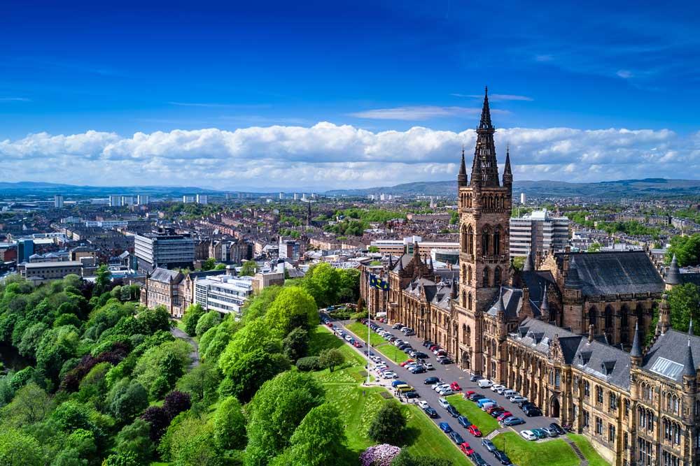 Golf-Kreuzfahrten-Schottland-Irland-Fairlie-Glasgow