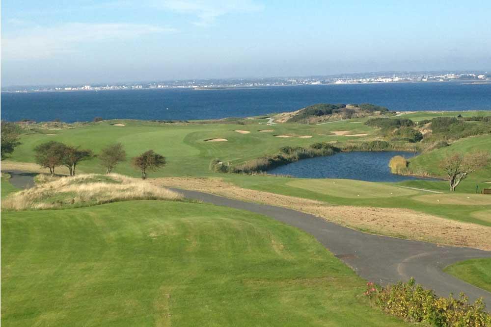 Golf-Kreuzfahrten-Schottland-Irland-Galway-Bay-Golf-Resort